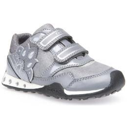 """Kényelmes, könnyű, """"lélegző"""" Geox cipő, villogó ledekkel"""