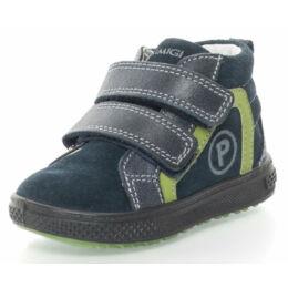 Pihe-puha, bőrbéléses Primigi gyerekcipő