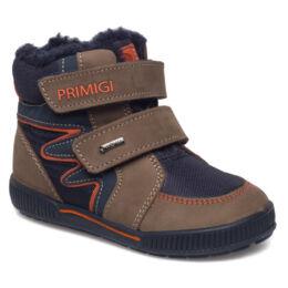 Vízálló, melegen bélelt Primigi gyerekcipő az első lépésekhez