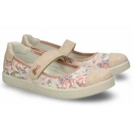 Prémium minőségű, divatos Primigi balerinacipő
