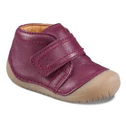 Elsőlépés, fedettbőr Richter cipőcske