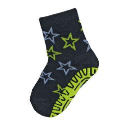 Sterntaler szilikontalpú  zokni