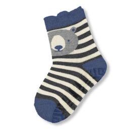 Sterntaler szilikontalpú  zokni vékonyabb nyári kivitelben.