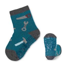 Sterntaler szilikontalpú zokni, soft