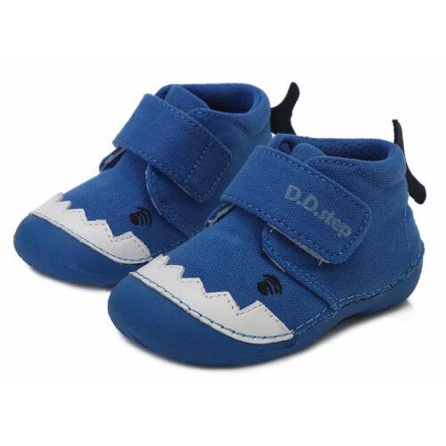 Tépőzáras, D.D.step vászoncipő