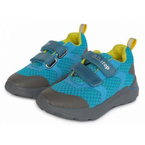 D.D.Step Vízlepergető kisfiú sportcipő