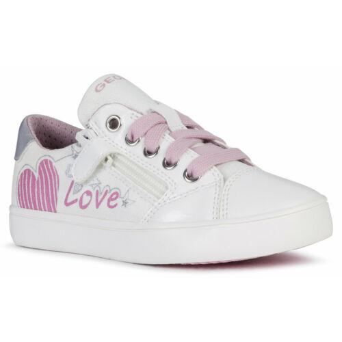 Trendi Geox lánykacipő, lélegző talppal