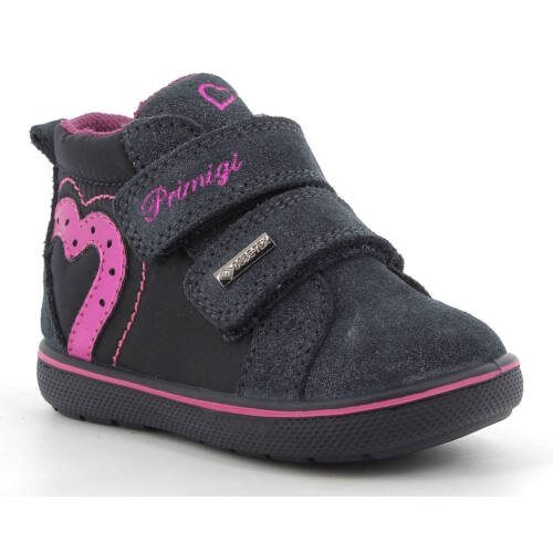 Vízálló, prémium minőségű,  bőr Primigi gyerekcipő
