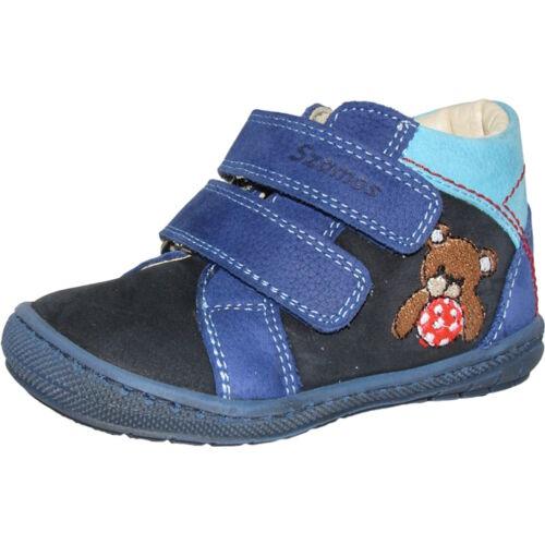 Bőrbéléses, könnyű Szamos gyerekcipő