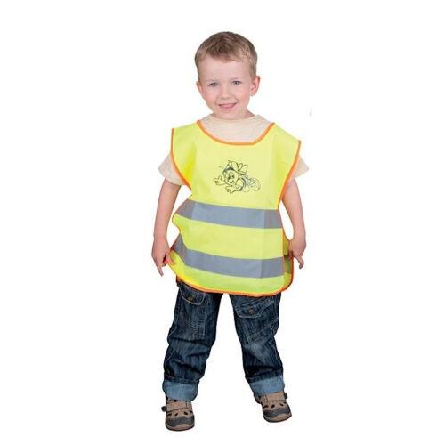 UV láthatósági gyerekmellény