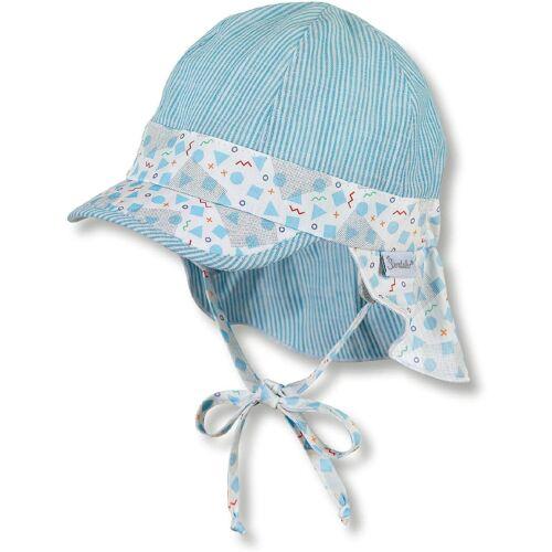 Napellenzős, Sterntaler babasapka, UV védelemmel